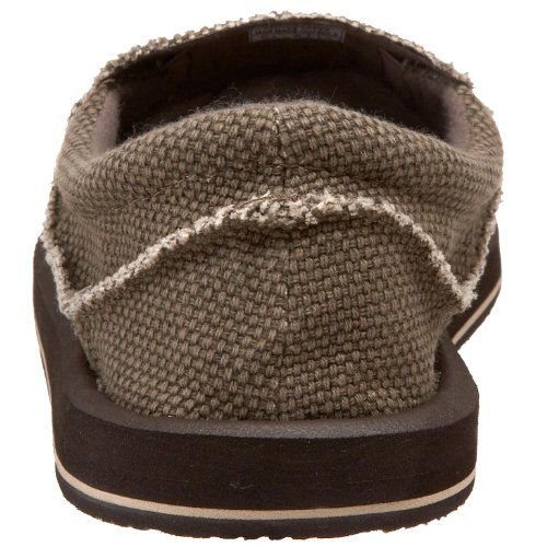 and Men's Tall Chiba Brown Sanuk Big 64Cwtqnq