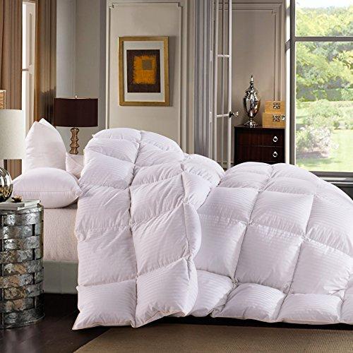Buy heavy down comforter