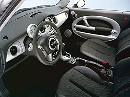 Mini Cooper Interior >> Amazon Com 2001 Bmw Mini Cooper Interior Factory Photo