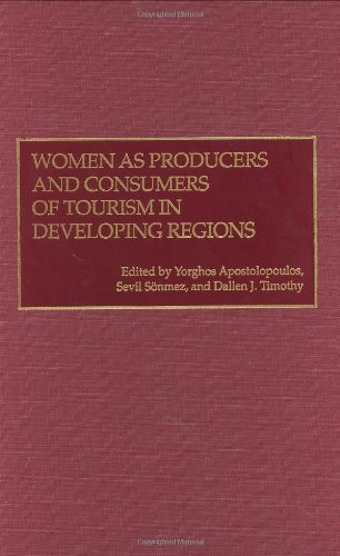 Download Women as Producers and Consumers of Tourism in Developing Regions Pdf