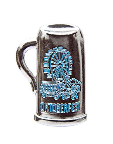 German Hat Pin | Oktoberfest Beer Mug German Hat Pin