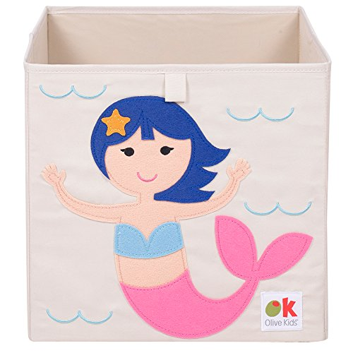 olive-kids-mermaids-storage-cube