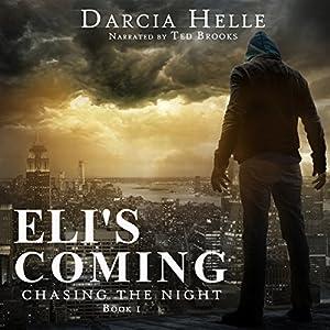 Eli's Coming Audiobook
