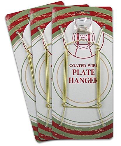 Expandable Plate Hanger - 8