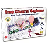 Snap Circuits Snap Circuit Beginner Electronic Discovery Kit