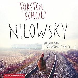 Nilowsky Hörbuch