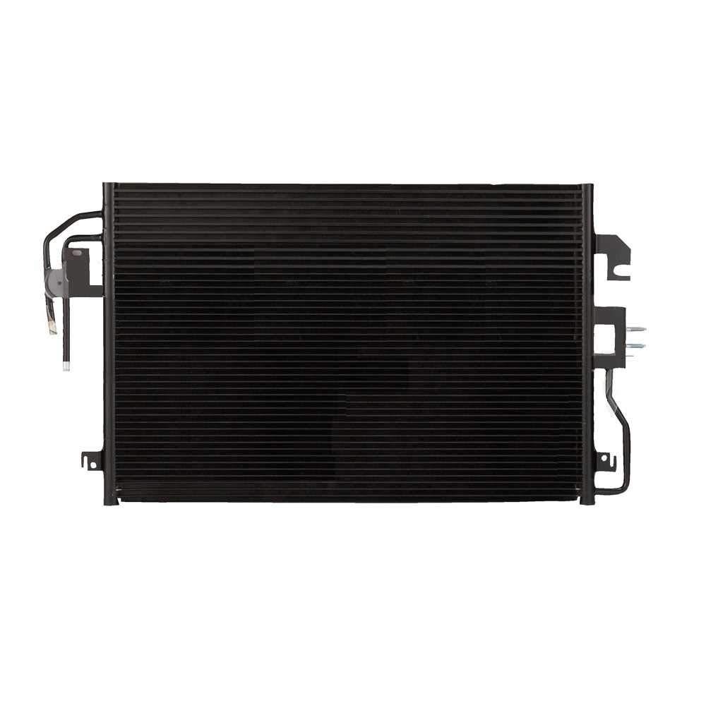 Prime Choice Auto Parts ACC83784 New A//C Condenser