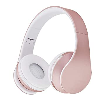 JCJOX Auriculares Auriculares estéreo Auriculares Bluetooth ...