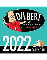 Dilbert 2022 Wall Calendar