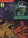 The Guitars of Elvis (Signature Licks Guitar)