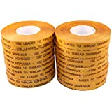 1/2-Inch by 36-Yard ATG Tape - Acid Free Adhesive Transfer Tape, 12 Refill Rolls per box