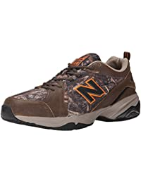 Men's MX608v4 Training Shoe, Universal Camo Print, 14 4E US