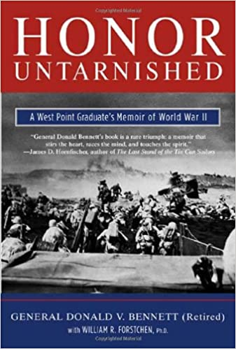 Amazon.com: Honor Untarnished: A West Point Graduates ...