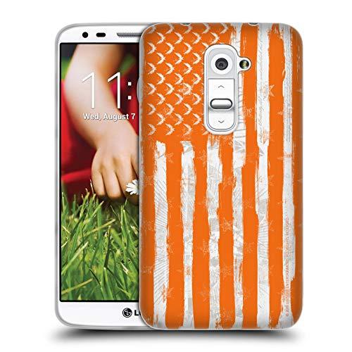 lg g2 american flag case - 9