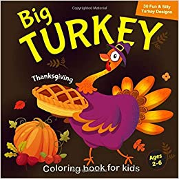 Simple Thanksgiving Coloring Pages - GetColoringPages.com | 260x260