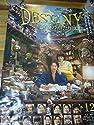 貴重 B2大 ポスター 映画 DESTINY 鎌倉ものがたりの商品画像