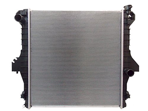 2711 RADIATOR FOR DODGE FITS RAM 2500 3500 5.9 6.7 DIESEL (Dodge Ram 2500 Diesel compare prices)