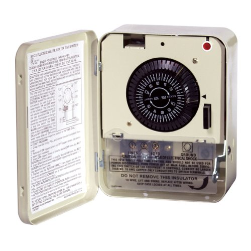 Intermatic WH21 Water Heater Timer ()