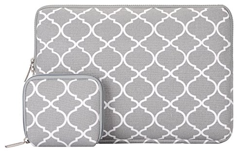 Sleeve Case Cover Bag For Apple Macbook Laptop 13inch Gray - 7