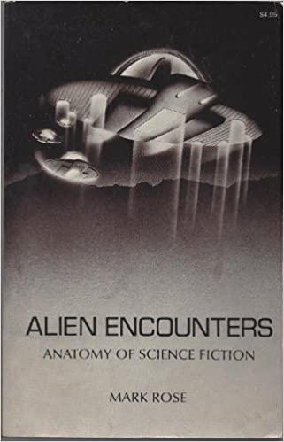 Alien Encounters: Anatomy of Science Fiction