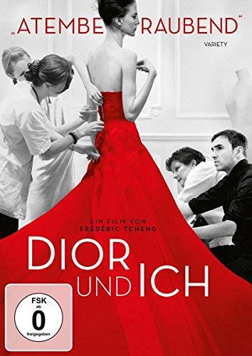 Dior und ich /DVD (Shop Dior)