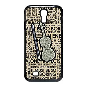 Sherlock Holmes Cover Iphone 6 Plus 5.5Inch Fit Cases SGS0192 Kimberly Kurzendoerfer