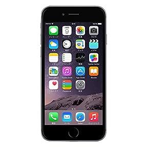 iPhone 6 au