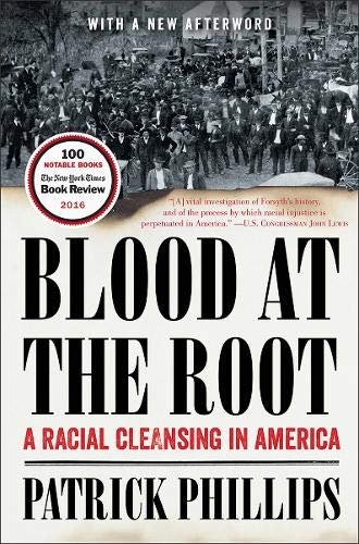 Top 9 recommendation blood at the root 2019