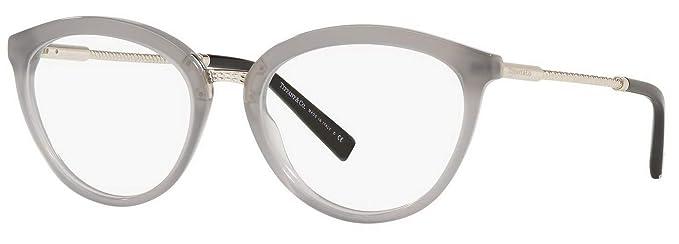 dd891472b0 Amazon.com  Tiffany   Co. TF 2173 Eyeglasses for Women Prescription ...