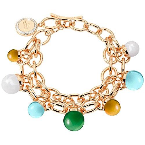 Bracelet Femme Bijoux Rebecca Hollywood Stone Casual Cod. bhsbom59