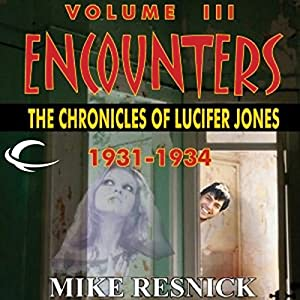 Encounters Audiobook