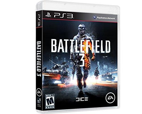 Battlefield 3 - Playstation 3 (Battlefield Bad Company 2 Ocean Of Games)