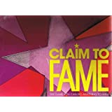 Claim to Fame Game by Parker Brothers