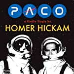 Paco: The Cat Who Meowed in Space | Homer Hickam