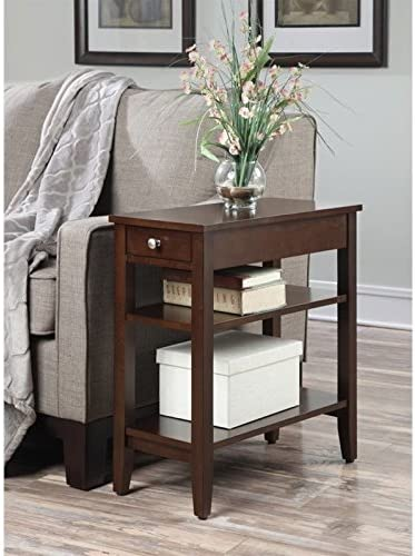 Pemberly Row 3 Tier End Table