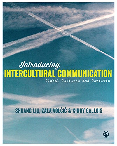 Download Introducing Intercultural Communication: Global Cultures and Contexts Pdf