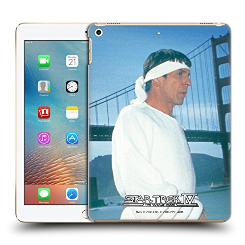 Official Star Trek Vulcan Robe Headband Spock The Voyage Home Tos Hard Back Case For Apple Ipad Pro 2 9 7