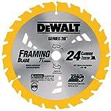 Dewalt Framing Blade 7-1/4