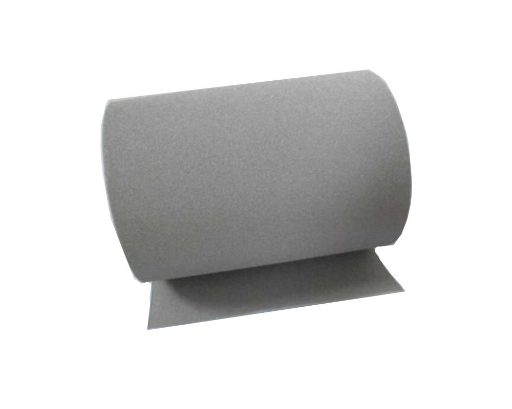Nickel Foam for Battery Electric Capacity 0.5mm X250mm X 1000 ni-Foam