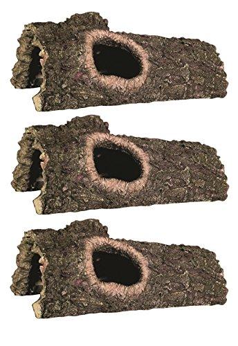 (3 Pack) Zilla Bark Bends (Medium) by Zilla