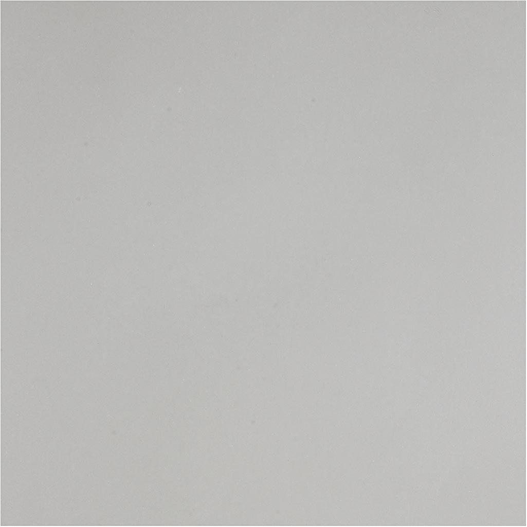 Paper Concept 209520 10 pezzi di carta pergamena, colore: grigio chiaro