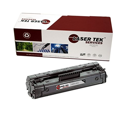 � HP C4092A 92A Replacement Toner Cartridge for the HP LaserJet 1100 1100a 1100axi 3200 3200se 3200M (92a Laserjet)