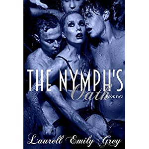 The Nymph's Oath Book Two