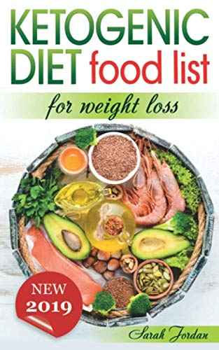 Ketogenic Diet Food List for Weight Loss (Keto Diet)