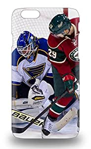 Top Quality Case Cover For Iphone 6 Case With Nice NHL Buffalo Sabres Jason Pominville #29 Appearance ( Custom Picture iPhone 6, iPhone 6 PLUS, iPhone 5, iPhone 5S, iPhone 5C, iPhone 4, iPhone 4S,Galaxy S6,Galaxy S5,Galaxy S4,Galaxy S3,Note 3,iPad Mini-Mini 2,iPad Air ) 3D PC Soft Case WANGJING JINDA