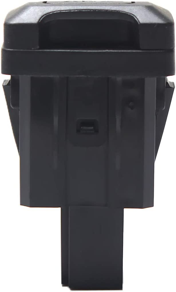 Travay Auxiliary Input Jack Compatible with 2006-2011 Honda Civic Aux Port Replacement Stereo Adaptor 39112-SNA-A01