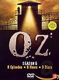 OZ: L'intégrale de la saison 6 - Coffret 3 DVD [Import belge]