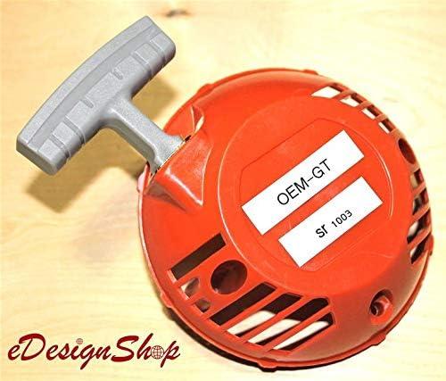 Pull Recoil Starter For Husqvarna 125LDX 125R 125RJ 125L 125E String Trimmer Edg