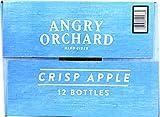 Angry Orchard, Cider Crisp Apple, 12pk, 12 Fl Oz