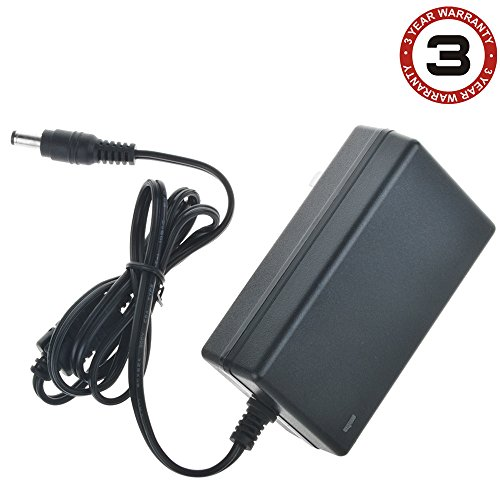 SLLEA 16V AC/DC Adapter Charger for Altec Lansing Bluetooth Speaker IMW645 Power Supply Cord Cable PS Battery Charger